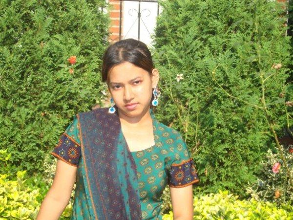Bindiya Rahul